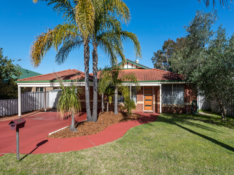4 Beenan Elbow, South Guildford, WA 6055