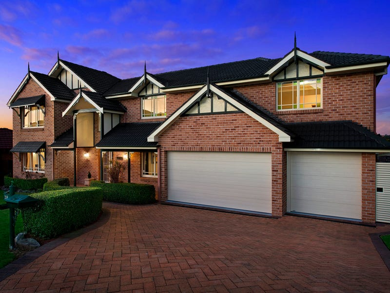 39 Powys Circuit, Castle Hill, NSW 2154