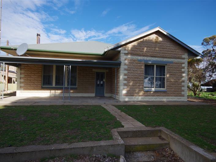 434 Old Port Vincent Road, Minlaton, SA 5575