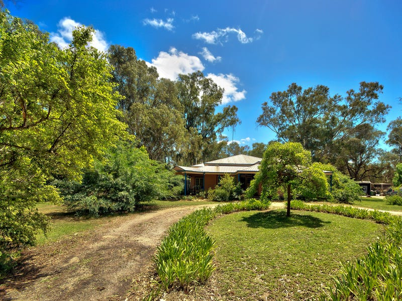 145 Phylands Lane, Deniliquin, NSW 2710
