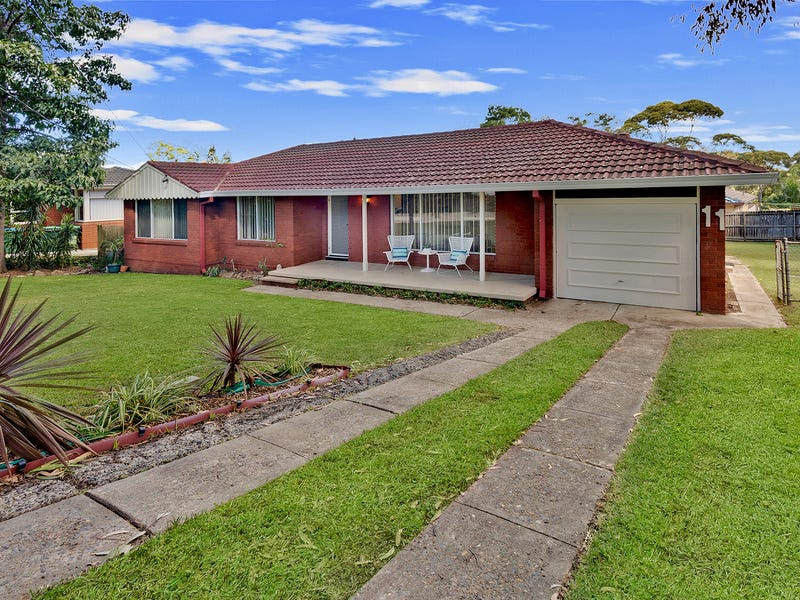 11 Springvale Avenue, Frenchs Forest, NSW 2086