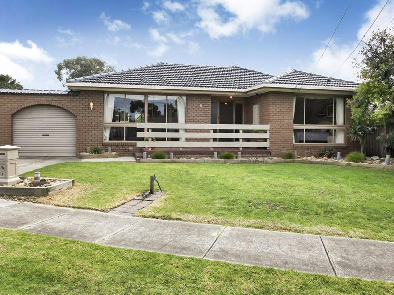 4 Pershore Court, Westmeadows, Vic 3049