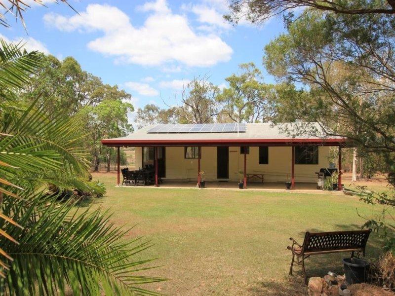122 Woodvale Park, Adelaide Park, Yeppoon, Qld 4703