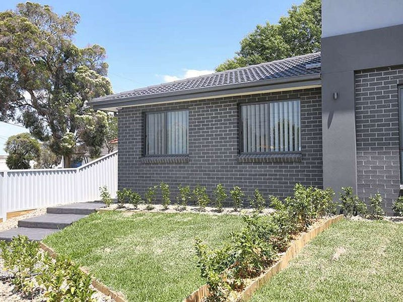 11a Millie Street, Guildford, NSW 2161