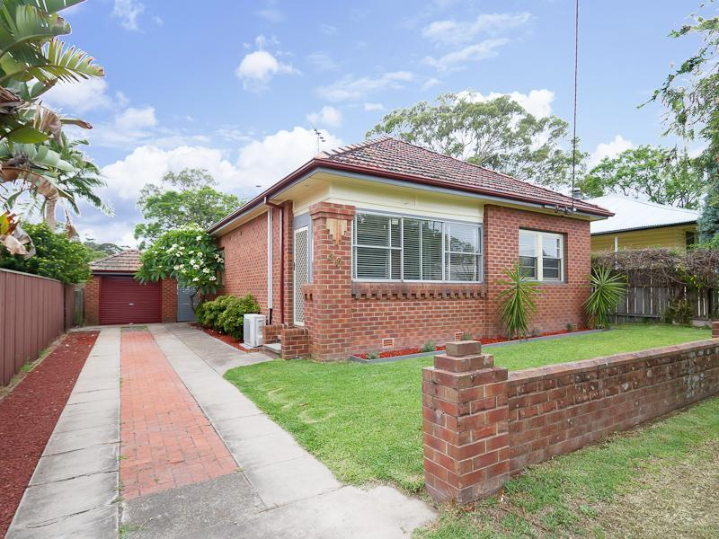40 Irving  Street, Wallsend, NSW 2287