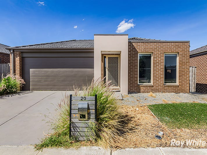 20 Glenelg Street, Clyde North, Vic 3978