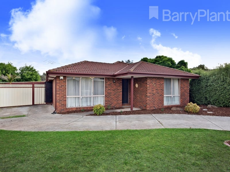 14 Sheeprun Place, Hoppers Crossing, Vic 3029
