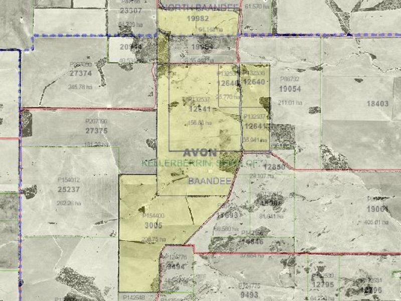 'Dixons' Arthur Road, Hines Hill, WA 6413