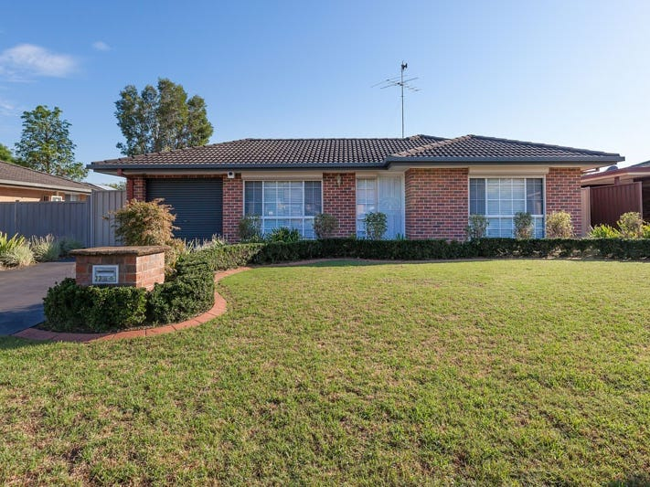 23 Watkins Crescent, Currans Hill, NSW 2567