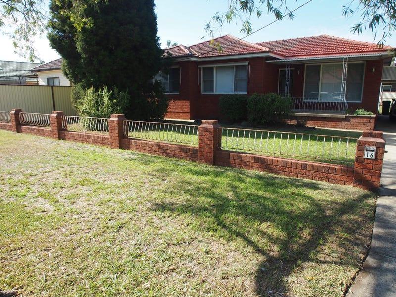 16 Cooper Avenue, Moorebank, NSW 2170