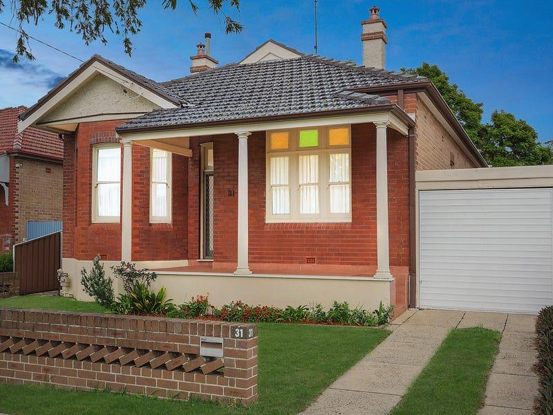31 Arthur Street, Carlton, NSW 2218