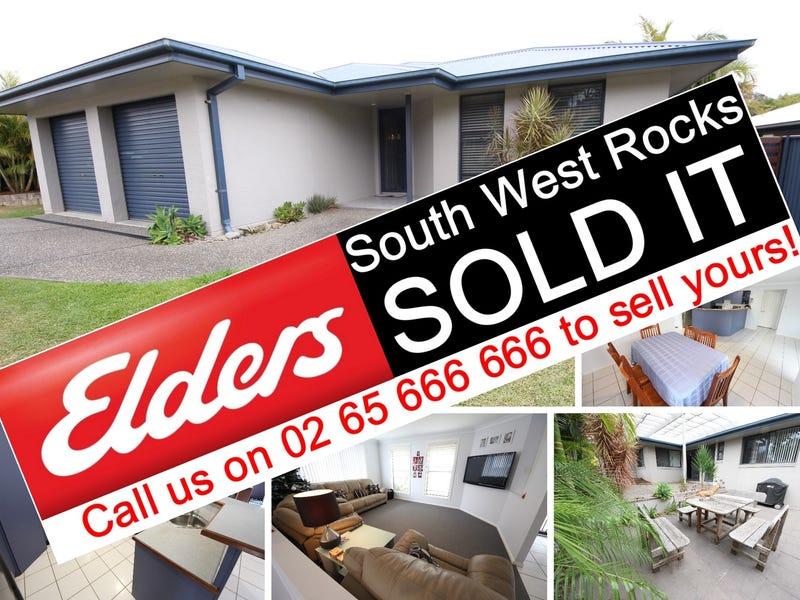 45 Dennis Cres, South West Rocks, NSW 2431