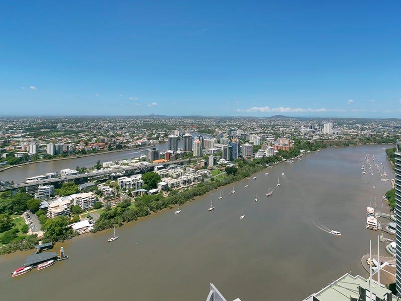 543/420 Queen Street, Brisbane City, Qld 4000