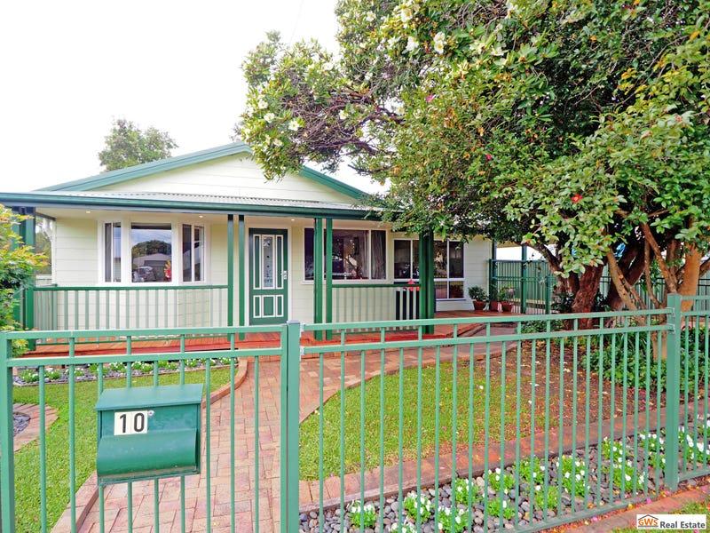 10 First Street, Warragamba, NSW 2752
