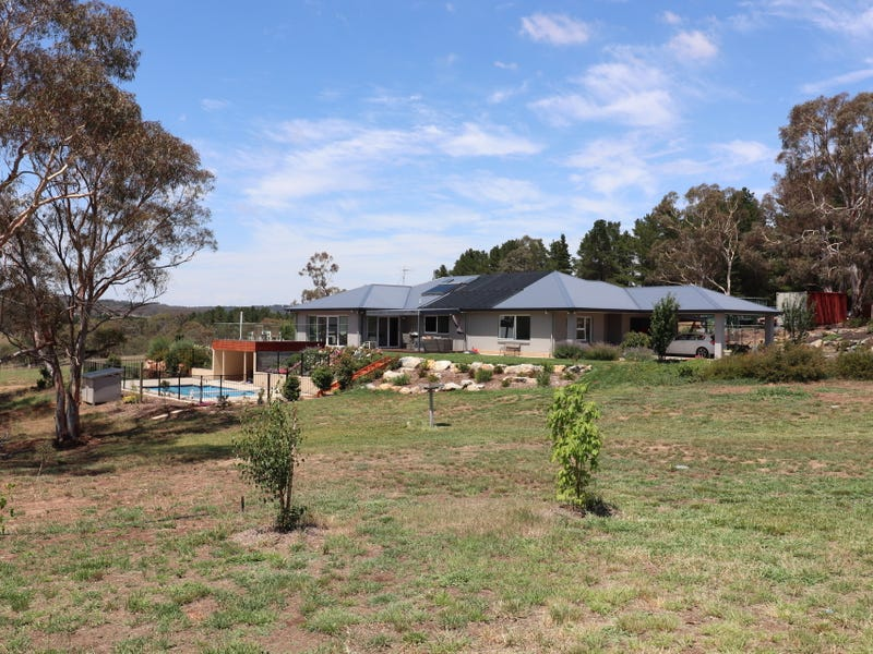 1442 Bungendore Road, Bywong, NSW 2621