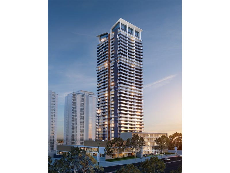 136/189 Adelaide Terrace, East Perth