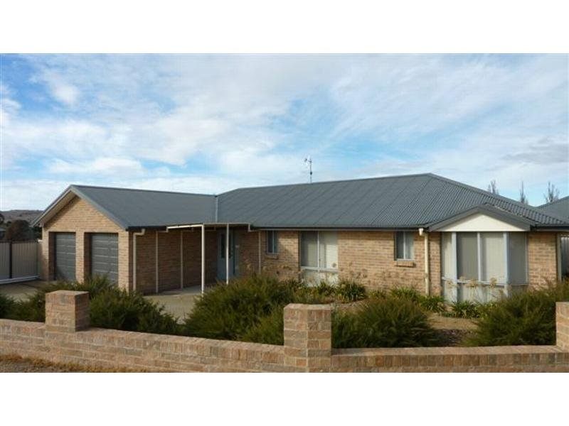 3A Kunama Close, Berridale, NSW 2628