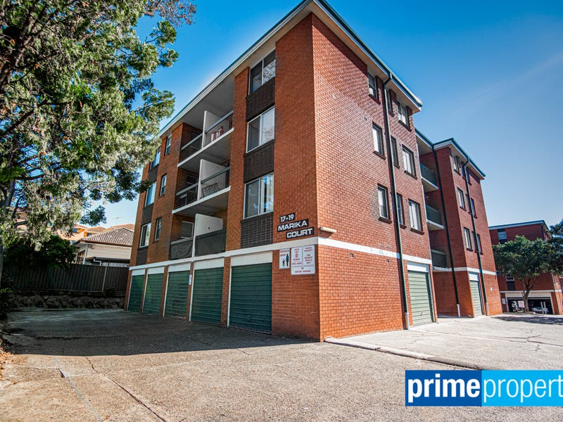 12/17-19 Phillip Street, Roselands, NSW 2196