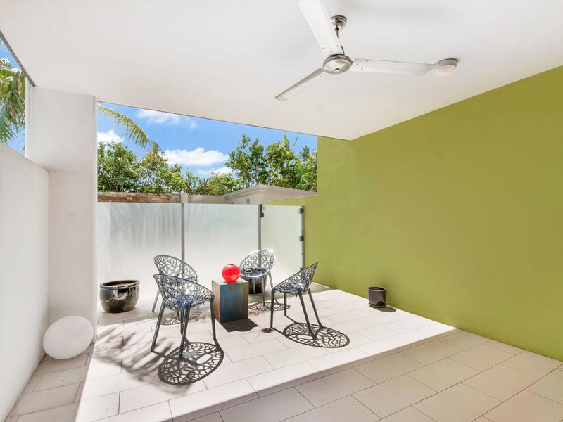 106/174 Grafton St, Cairns City, Qld 4870
