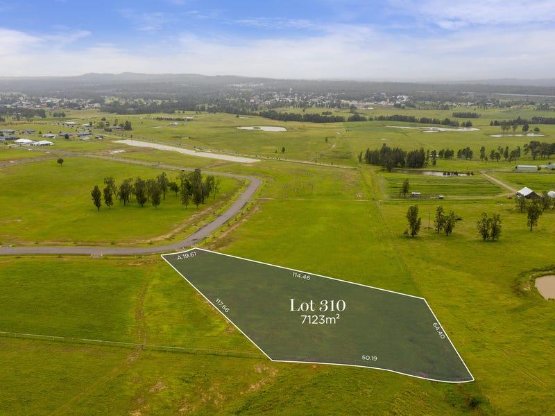 Lot 310 Pin Oak Circuit, Branxton, NSW 2335