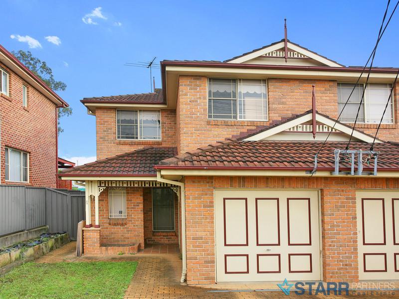 37a Rickard Street, Merrylands, NSW 2160