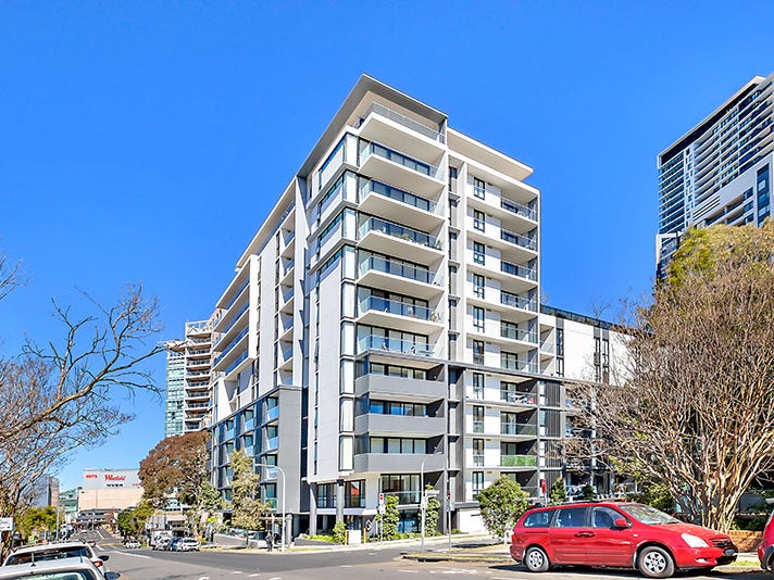 115/30 Anderson Street, Chatswood, NSW 2067