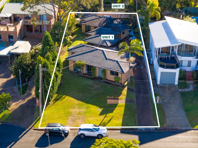 1 & 2/9 View Street, Belmont, NSW 2280