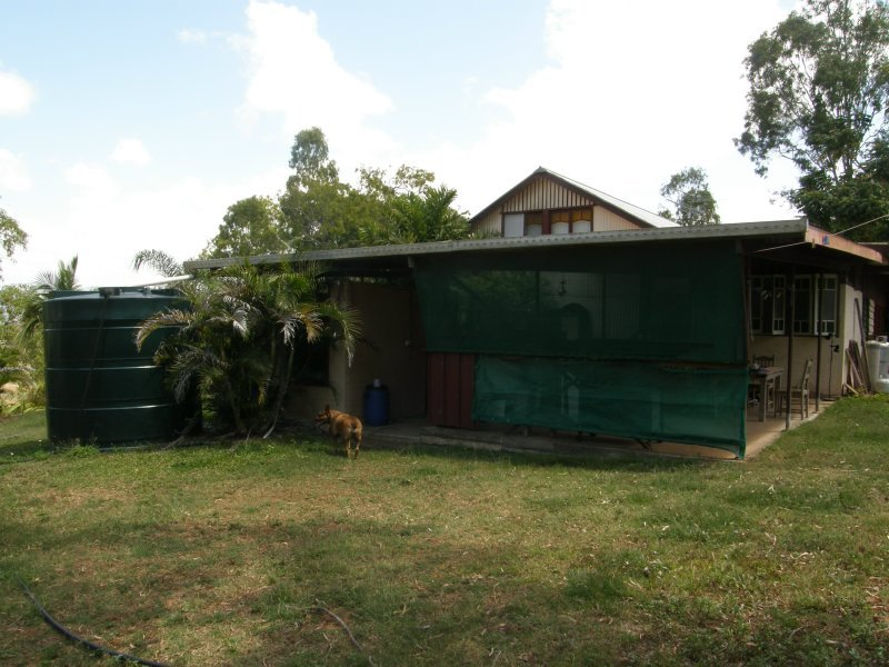 260 Midge Point Road, Bloomsbury, Qld 4799