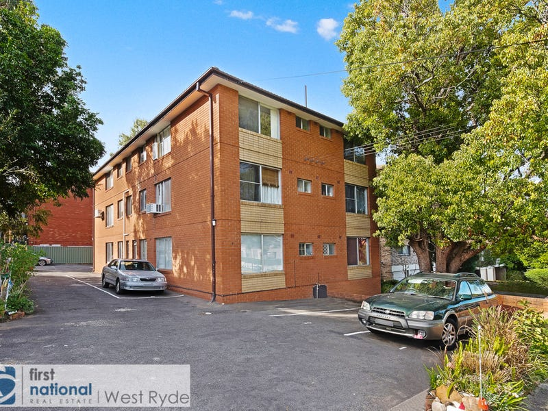 11/4 Adelaide Street, West Ryde, NSW 2114