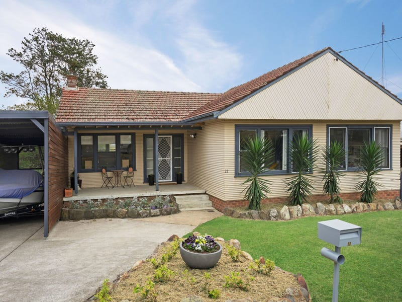 22 Thompson Street, East Maitland