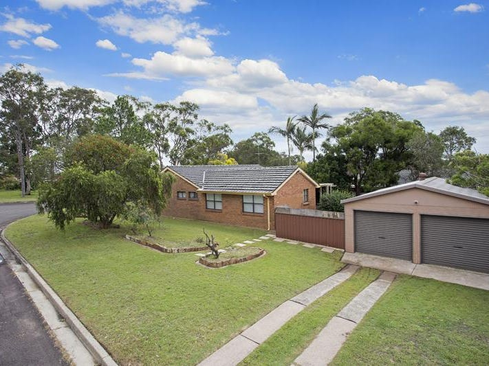 7 Nathan  Cl, Metford, NSW 2323