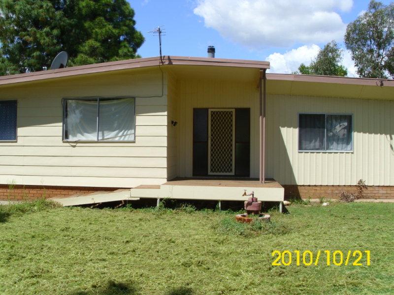 51 Munnell Street, Gulargambone, NSW 2828