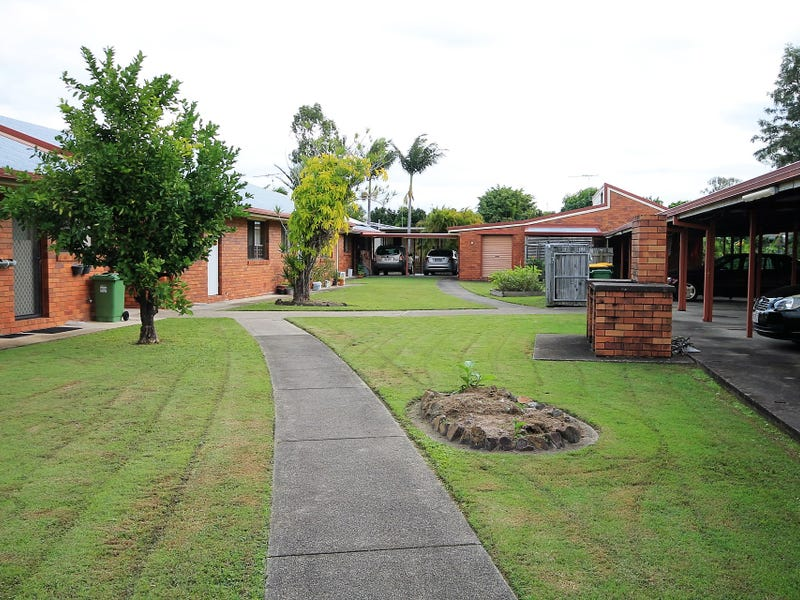 7/21 Mortimer Street, Caboolture, Qld 4510