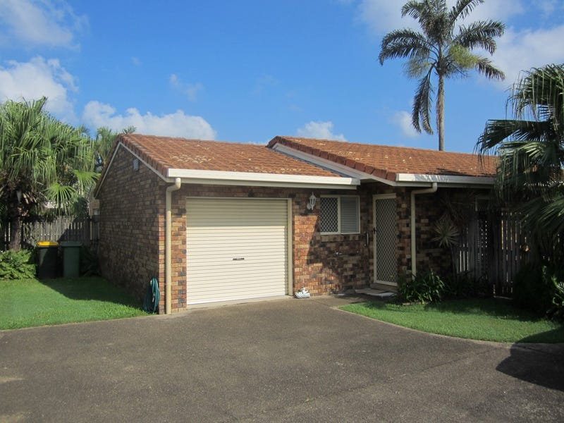 3/10 Meero Street, South Mackay, Qld 4740