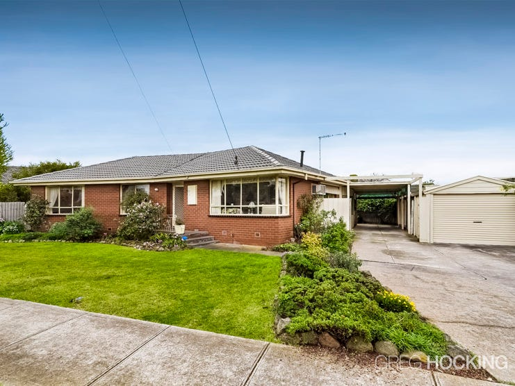 46 Powell Drive, Hoppers Crossing, Vic 3029