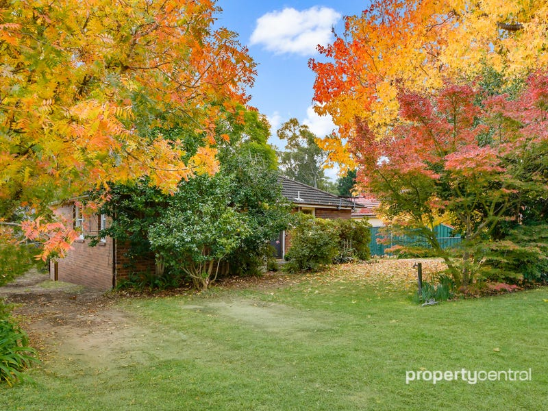 21 Russell Avenue, Valley Heights, NSW 2777
