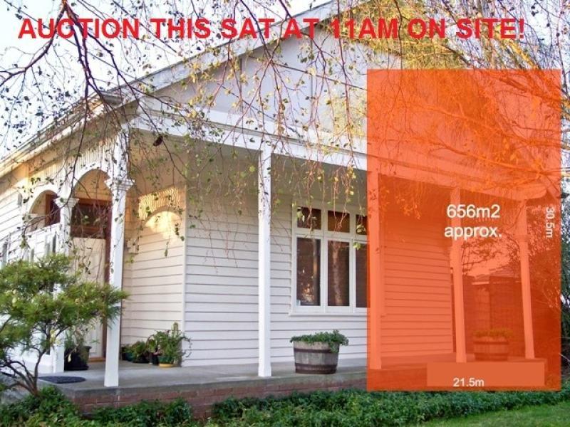 11 Grace Park Avenue, Springvale, Vic 3171