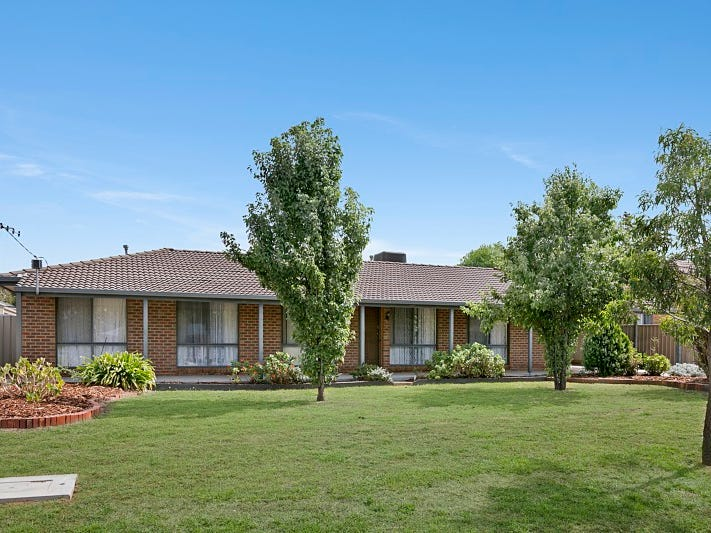 37 Kennewell Street, White Hills, Vic 3550