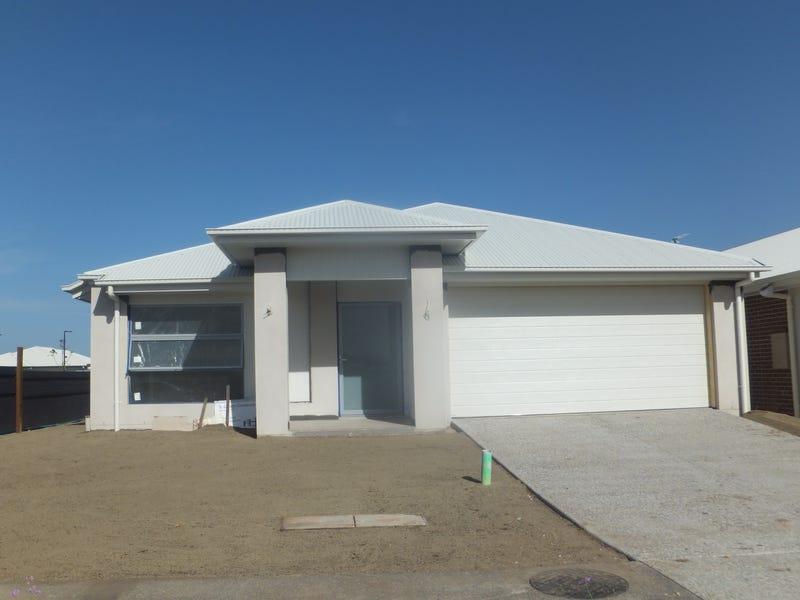 Lot 1556 (25) Frederick Street - Nirimba - Aura Central, Caloundra West, Qld 4551
