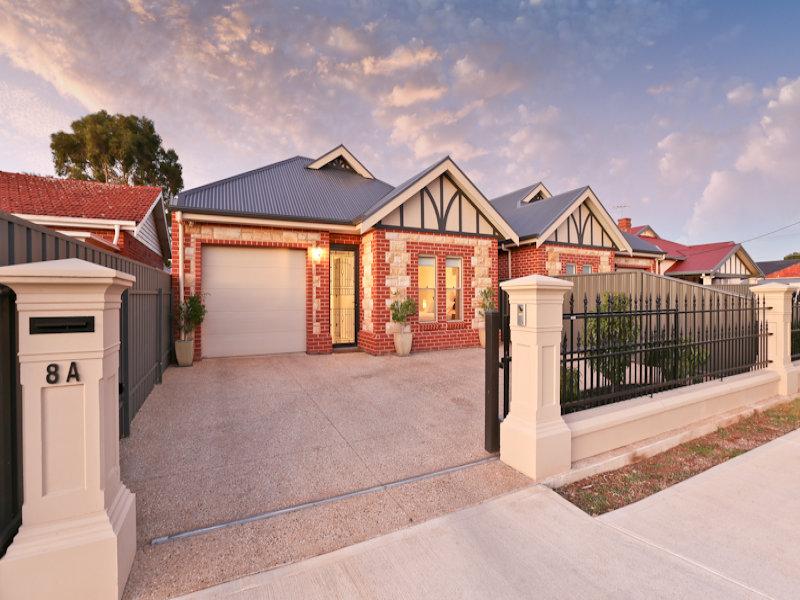 8A Nelson Avenue, Flinders Park, SA 5025