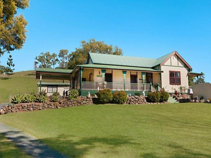 Kyogle Road, Lismore, NSW 2480