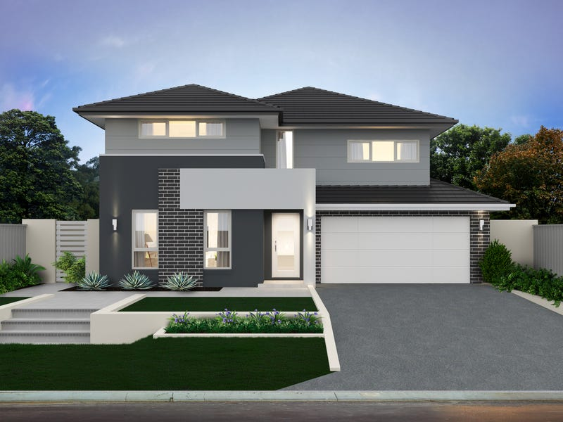 Lot 3803 Bayhorse Avenue, Carnes Hill, NSW 2171