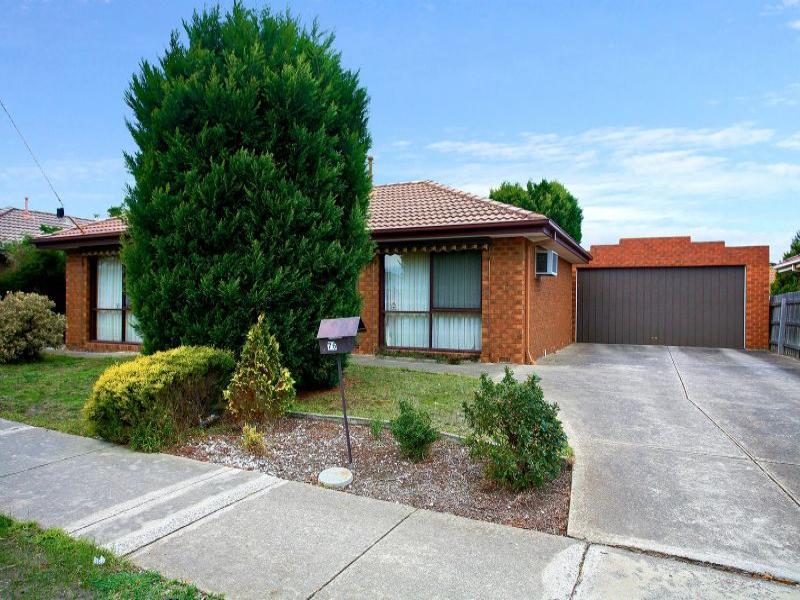 76 Cimberwood Drive, Craigieburn, Vic 3064