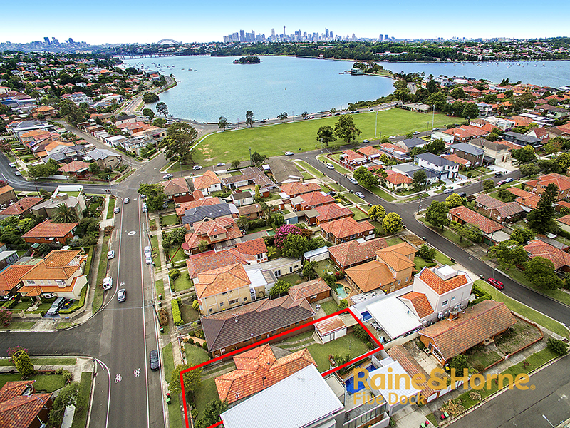 54 Barnstaple Road, Rodd Point, NSW 2046