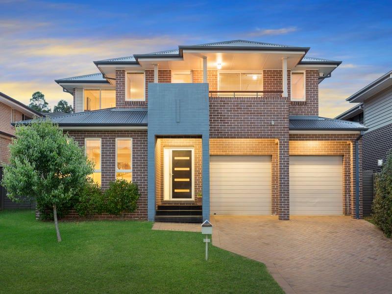 8 Chessington Terrace, Beaumont Hills, NSW 2155