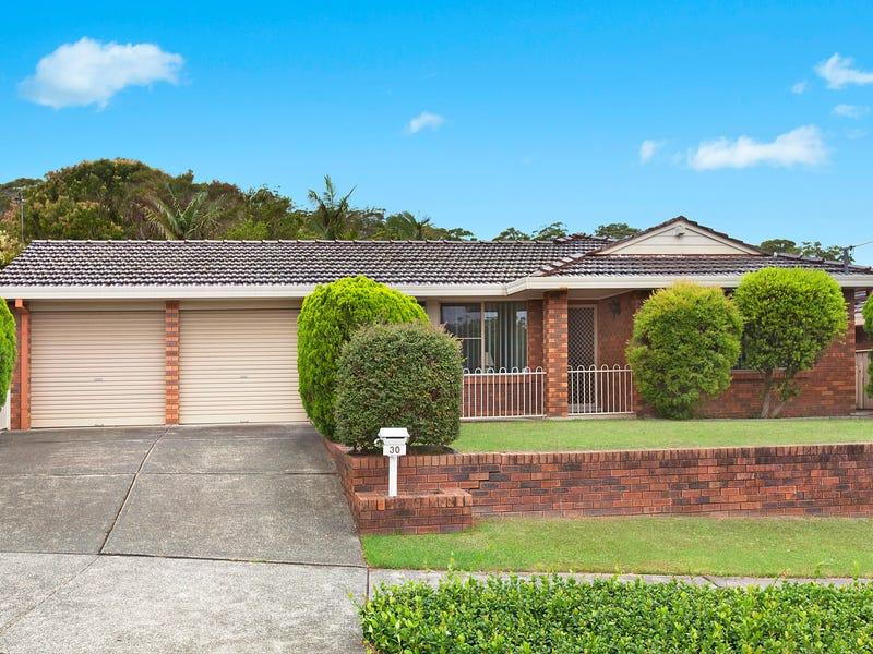 30 Dalgety Crescent, Green Point, NSW 2251
