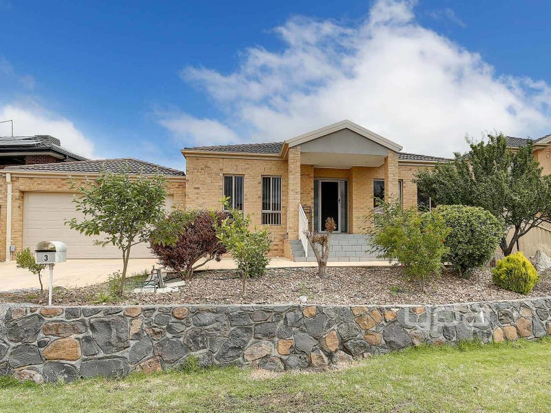 3 Bickerton Way, Roxburgh Park, Vic 3064