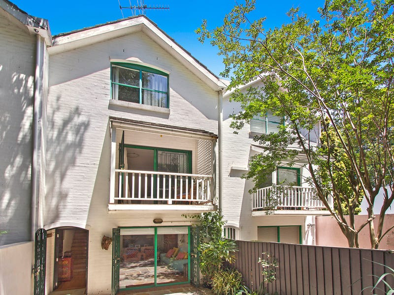 63 Harris Street, Paddington, NSW 2021
