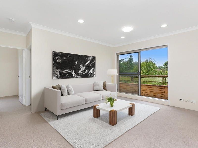 12/23 Sherbrook Road, Hornsby, NSW 2077