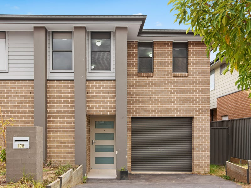 17A Cooee Ave, Glenmore Park, NSW 2745